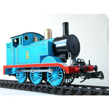 Parts To Convert The G Scale Bachmann Thomas Into A