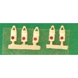 Tail lamps BR