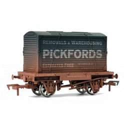 CONFLAT & CONTAINER PICKFORDS WEATHERED