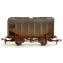 BR Grain Hopper B885312 Weathered