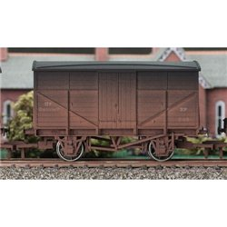 BR FRUIT MEX B833347 WEATHERED